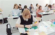 Дмитрий Азаров одобрил создание малой академии НОЦ на базе центра одаренных детей