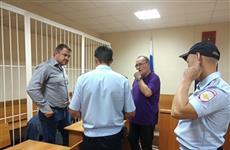 Апелляция отменила приговор по делу Сергея Шатило