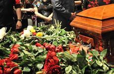Как провести похороны во время карантина