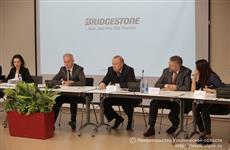 В Ульяновской области будет построен логистический центр для хранения и дистрибуции автокомпонентов