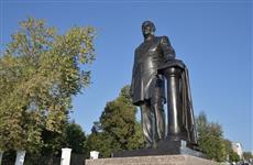 В Самаре появился памятник Петру Алабину