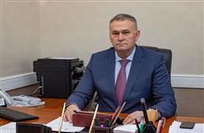 Новым главой Сызрани избран Анатолий Лукиенко