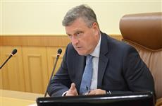 Игорь Васильев участвует в заседании президиума Госсовета РФ
