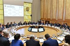 Игорь Васильев принял участие в заседании Совета ПФО по вопросам экологии