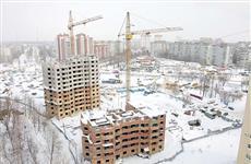 Тольятти не смог выполнить план минстроя по вводу жилья