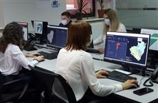 В Самарской области создан Центр управления регионом