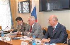 Руководитель Роструда транслирует опыт Самарской области в сфере трудоустройства в другие регионы РФ