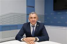 """Иван Пивкин: """"В Самарской области создается интеллектуальная транспортная система"""""""