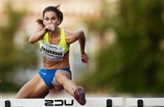 Самарские легкоатлеты выиграли четыре медали чемпионата России