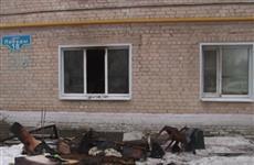 Полицейские спасли двух детей из пожара в Сергиевском районе