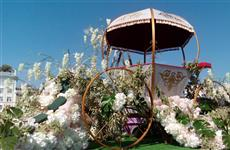 Появилась полная программа Фестиваля цветов в Самаре