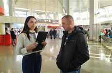 В регионе проводятся опросы по информированности граждан о нацпроектах