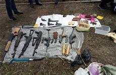 """Членов ОПГ """"Законовские"""" подозревают в девяти убийствах и похищении человека"""