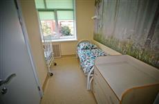 На базе детской городской клинической больницы Оренбурга открылся детский COVID-центр