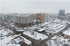 Минтранс отказался от планов реконструкции ул. Ташкентской