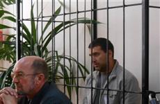 Обвиняемого в убийстве бизнесмена Дергилева увезли в Тольятти