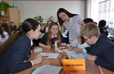 В Пензе прошел семинар-марафон для молодых учителей и их наставников