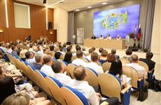 Дмитрий Азаров встретился с активными жителями Волжского района