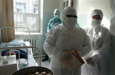 Самарские инфекционные больницы готовятся к приему больных с коронавирусом