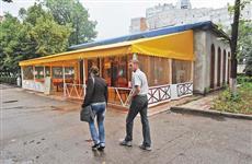 Владелец кафе на набережной может понести наказание за самовольное строительство
