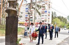 День Победы живет в сердце каждого нефтяника Сызранского НПЗ