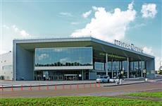 Аэропорт Стригино обслужил миллионного пассажира