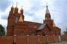 Объявлены торги на проект реставрации церкви Михаила Архангела в пос. Шмидта