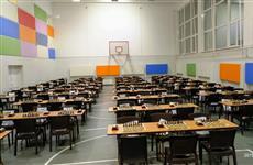 В регионе проходят всероссийские соревнования по шахматам среди сельской молодежи