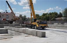 В Тимашево планируют построить новый культурно-досуговый центр