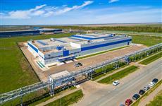 Магнитогорский меткомбинат построит в Тольятти логистический центр
