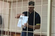 Дело Дмитрия Сазонова истребовал Верховный Суд РФ