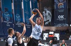 """Баскетболисты """"Самары"""" дебютировали в Единой лиге Европы 3×3"""