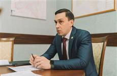 В правительстве Кировской области обсудили вопросы обеспечения жильем детей-сирот