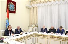Жители региона проголосуют за распределение средств президентского гранта в 1,5 млрд рублей