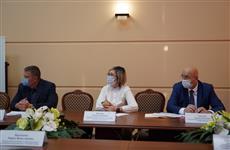 Надзорные ведомства Самарской области снижают административное давление на бизнес