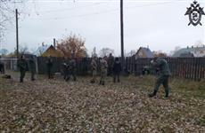 В Нижегородской области юноша расстрелял шесть человек и покончил с собой