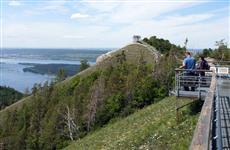 Самарскую область посетило рекордное количество туристов