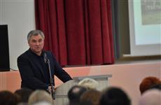 Вячеслав Володин отметил необходимость полноценной инфраструктуры при строительстве жилых районов