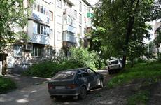 В регионе вернут штрафы за парковку на газонах