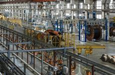 В 2020 г. промпроизводство в Самарской области просело на 4,5%