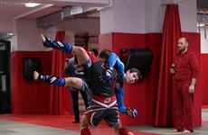 Под Оренбургом появилось отделение детско-юношеской спортивной школы по смешанным единоборствам