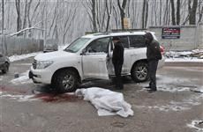 """Убийца финдиректора СК """"Контакт"""" получил 19 лет"""