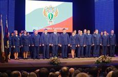 Игорь Комаров поздравил работников прокуратуры с профессиональным праздником