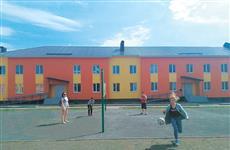 ВБорском районе продолжается устойчивое развитие территории