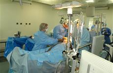 Нижегородские кардиохирурги провели еще две уникальные операции на открытом сердце