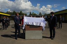 Основание будущего памятника медикам заложили на территории 23 инфекционной больницы Нижнего Новгорода