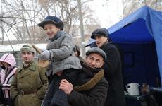 """""""Жизнь и судьбу"""" Самары покажут на телеканале """"Россия"""""""