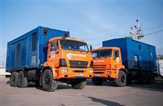 """Для """"Самарской сетевой компании"""" 2020 год ознаменовался реализацией значимых для региона проектов"""