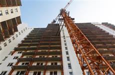 В Оренбуржье увеличились объемы ввода жилья