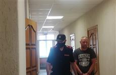 Подполковника, обвиняемого в убийстве школьницы в Петра Дубраве, оставили под арестом на 2 месяца